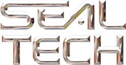 Seal Tech logo.