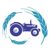 Case studies agriculture icon.
