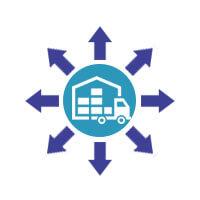 Case studies distribution logo.