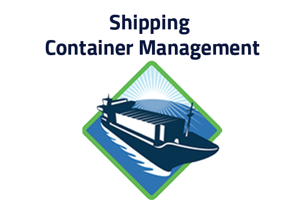 Shipping Container Management for Acumatica