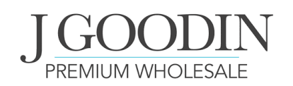 J Goodin Premium Wholesale logo.