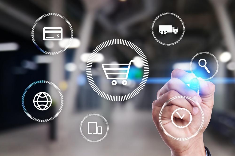 Acumatica Cloud ERP Commerce Edition