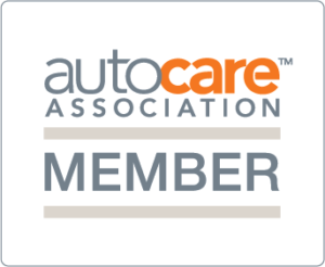 PC Bennett Solutions is a proud Auto Care Association Member icon.