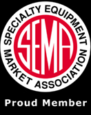 PC Bennett Solutions is a Proud SEMA Member logo.