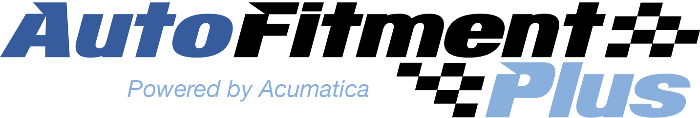 AutoFitmentPlus Logo