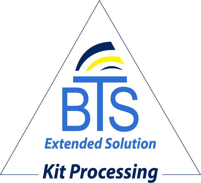 Biz-Tech Extended Solution logo.