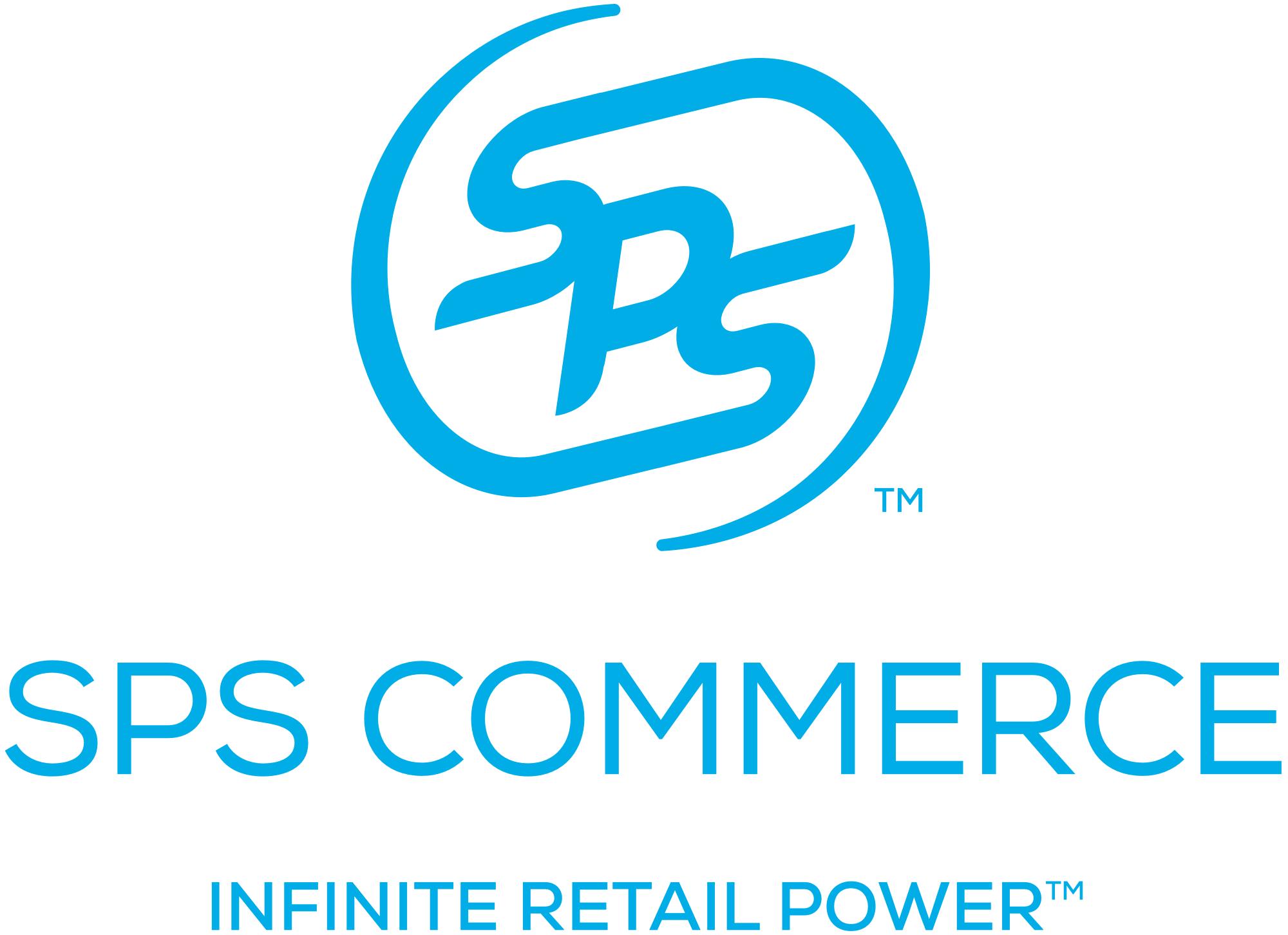 SPS Commerce logo.