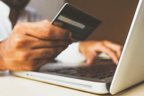 Acumatica Credit Card
